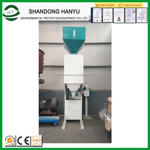 Newest factory supply small plastic parts packing machine
