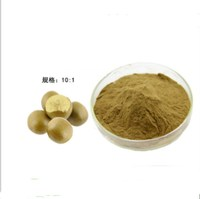 luo han guo top quality Monk fruit/fructus momordica Grosvenori Swingle extract for sale