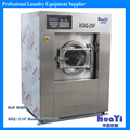 Industrial laundry equipment clothes washing machine