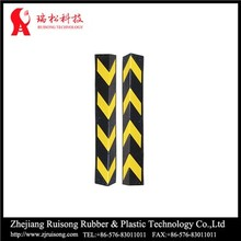 800mm rubber corner guard, wall guard, wall protector