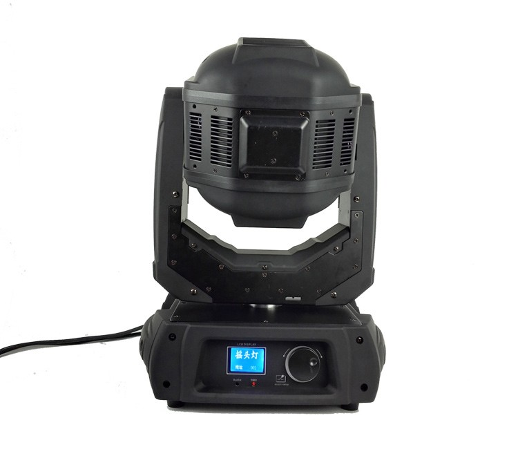 Newest 330W 15r beam spot wash moving head 3 in 1 led stage light