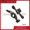 Chinese Chongqing Motorcycle Rocker Arm for JH70 engine parts KM101