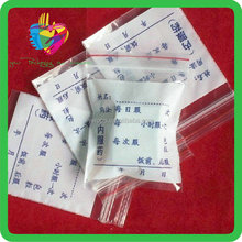 Yiwu China ziplock clear cheap small plastic bags for drugs