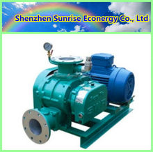 Newest new coming biogas cesspool treatment vacuum pump