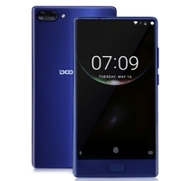 NEWEST Original DOOGEE MIX 6GB 64GB