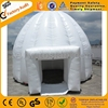 Customized cheap dome inflatable igloo tent for rental F4103