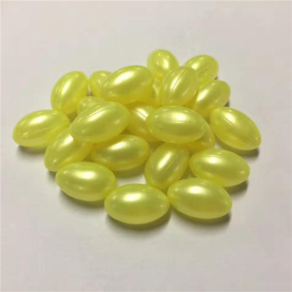 Factory high quality vitamin c Soft Capsule for face wholesales