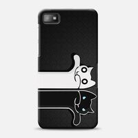 2013 popular mobile phone case for blackberry Z10/cute phone case for blackberry Z10/Z30
