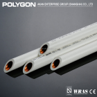 Fast heat conduction and high cost Polygon Copper Ppr Pipe,Tube,Plastic Pipe