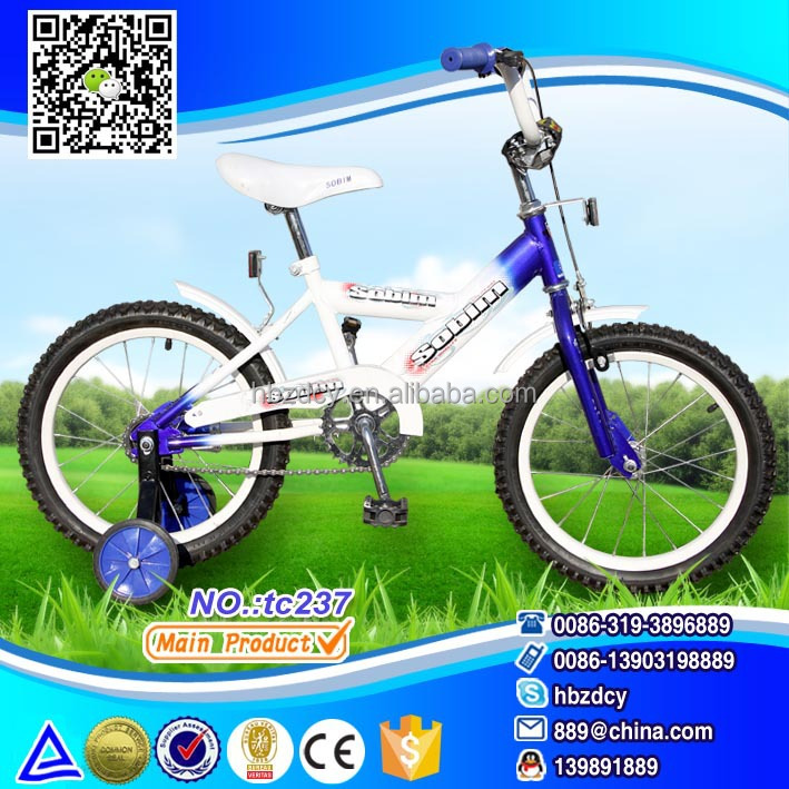 2016 ckd bicycle CKD bike import from china,china bicycle Child bikes