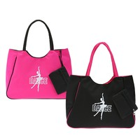 2017 Wholesale Dance Competition Bags Girls Dance Garment Bag