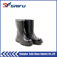 new design safety boots industrial winter shoes SF6860