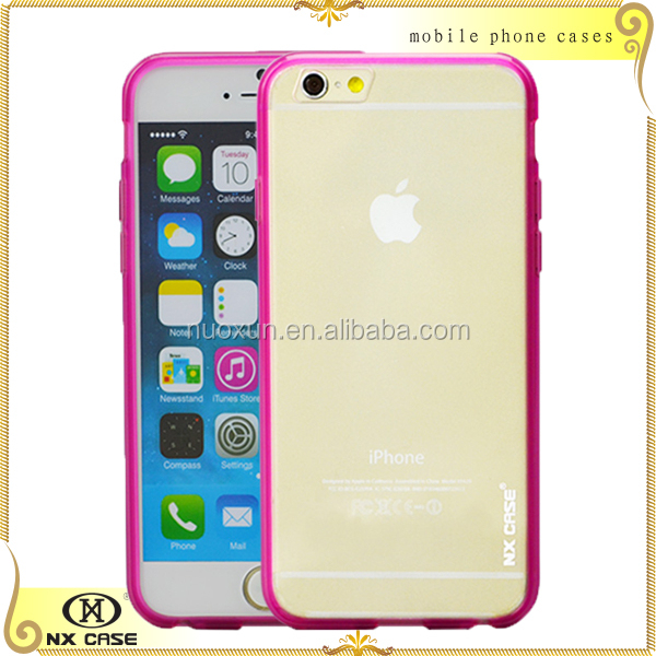 Original personalized mobile phone safety cover for iPhone 5