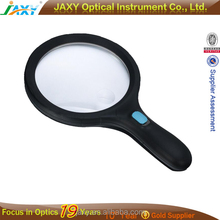 2016 Jewelry Loupe Magnifier With Led Light Magnifier Lamp Reading Magnifying Glass