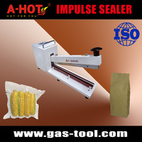 Reliable Steady Packing Heat Sealing Machine