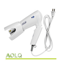 2014 new design good quality hot dog hair dryer