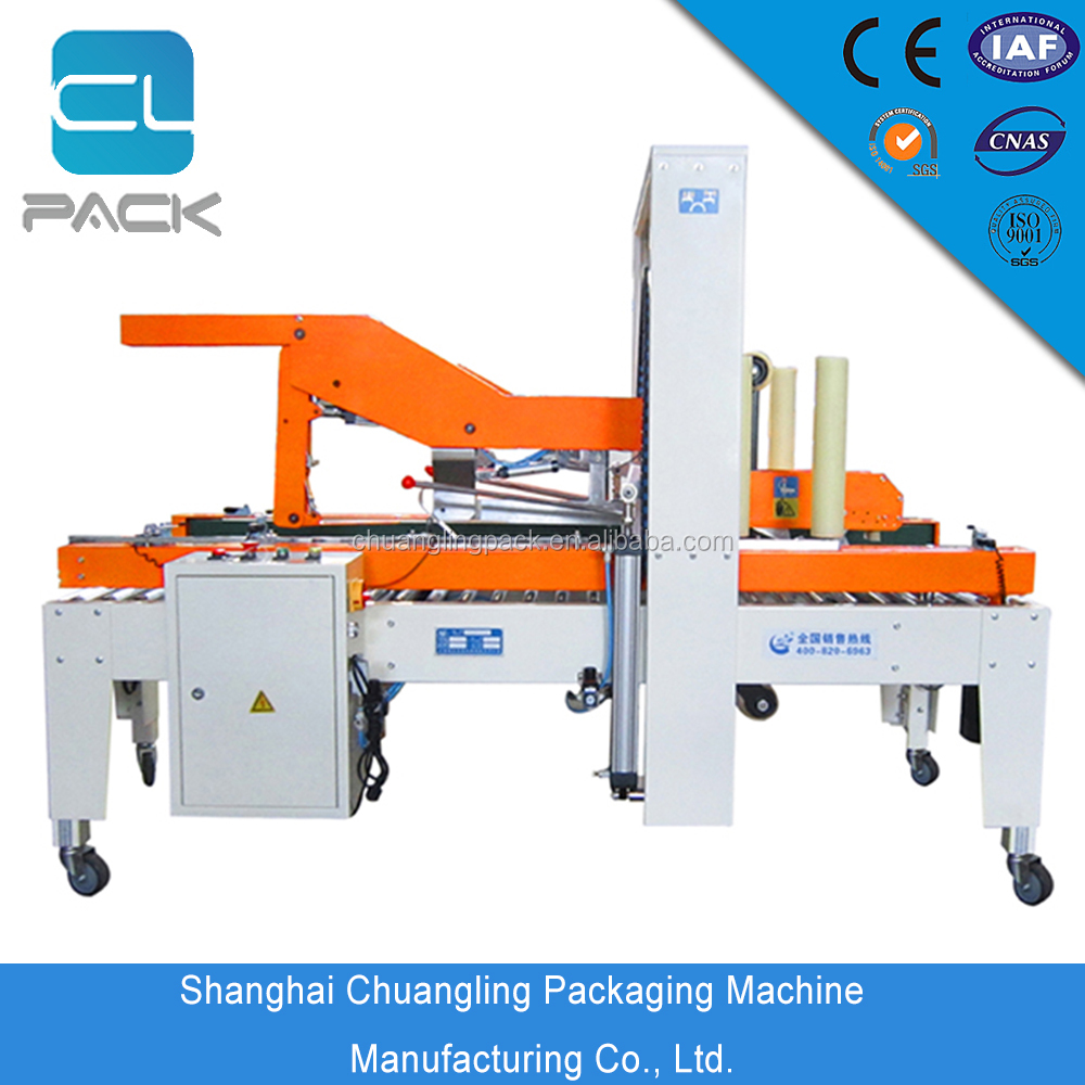 Automatic Case Sealing Packing Tape Machine