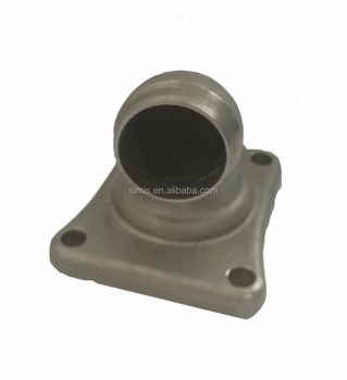 304 316 403 416 stainless steel fittings elbow of automobile