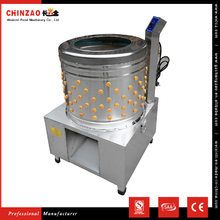 CHINZAO Brand Hot Sell Chicken Dressing Machine CHZ-N60 Made in China