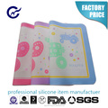 Color&Draw silicone placemat children drawing mat