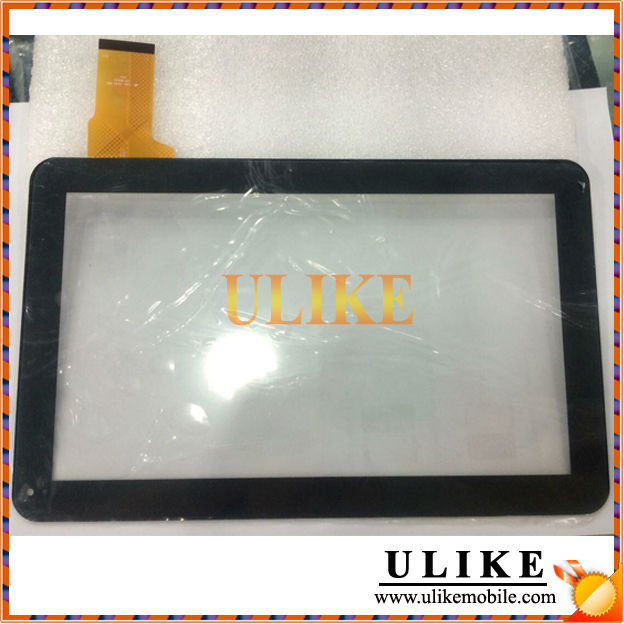"10.1"" Touch panel Digitizer Glass Sensor Replacement ZP9120-101 FPC VER.00"