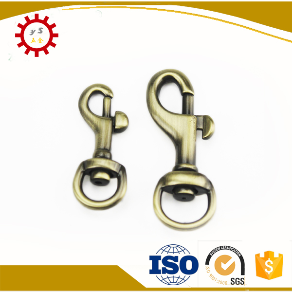 Low MOQ Metal J Hook From China