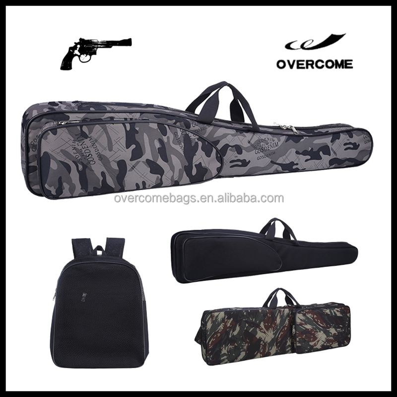 2016 New Design Waterproof Hunting Sport Gun Bag
