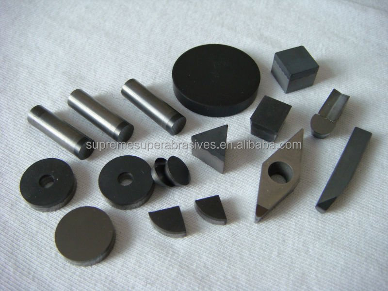 SUPREME PCD insert, PCBN inserts diamond cutting tools