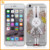 high quality diamond tpu case for iphone 6s