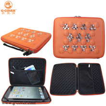 Factory direct sale new brand G-COVER EVA hard case for ipad