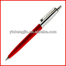 metal ball pen/metal ballpoint pen/metal detectable pens