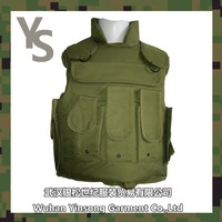 [Wuhan YinSong]2016 hot selling products bulletproof vest ballistic vest body armor