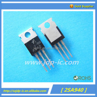 IC Power Amplifier Transistor A940 2SA940