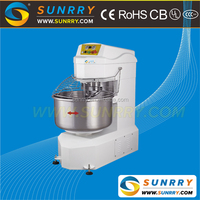Low prices industrial bread dough mixer for bakery