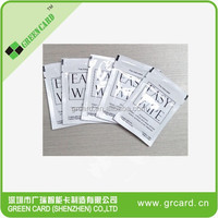High quality Evolis cleaning kit A5011