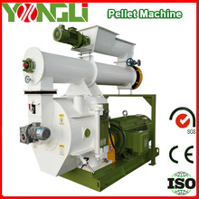 Small Home Use Wood Pellet Mill/Pallet Mill For Burning Stove