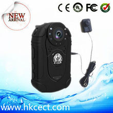 best selling products body worn video camera for police body worn camera recorder