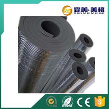 Acoustic pipe lagging frost king 3/4 self seal rubber pipe insulation