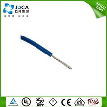 UL 4478 UL21016UL Certificated Electrical Cable Ul3135 Silicone Rubber Coated Flexible Wire