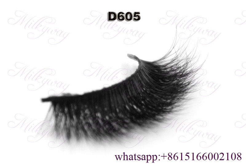 NEW 3D mink lashes mink eyelashes private label 3d mink lashes
