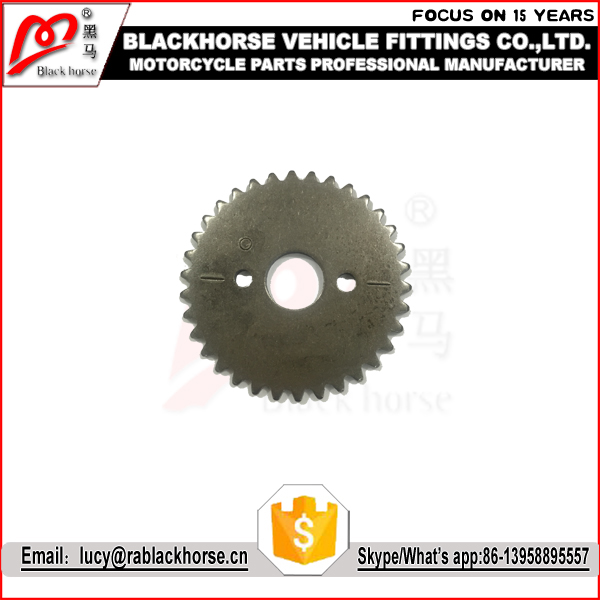 Timing gear motorcycle for CBF150 chinese supplier