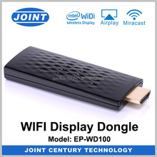 2016 Best WiFi Display Miracast Tablet to TV