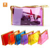 Promotion Beach Clear Transparent Make Up Organizer Bag