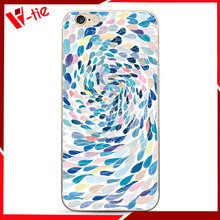 Gift under 1 dollar rock phone case tpu mobile phone case 5.5 inch