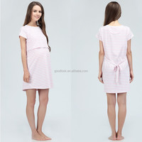 Chinese factory cotton casual wear for pregnant women