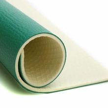 Professional Hot Sell 6mm Thickness Indoor PVC Plastic Sports Flooring For Badminton