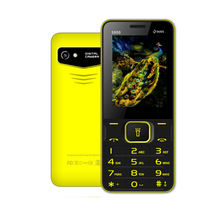 Unlocked Senior Phone Dual SIM GSM With FM Radio Camera and Bluetooth S800