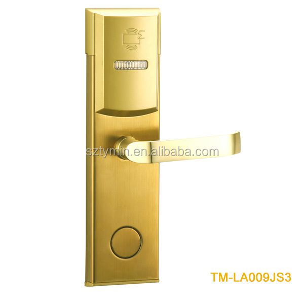 Hot sale contactless intelligent electronic keyless door lock