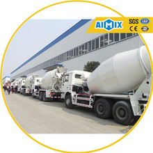 Prices Concrete Mixer Truck, Rexroth Hydraulic Pump For Concrete Mixer Truck 12m3