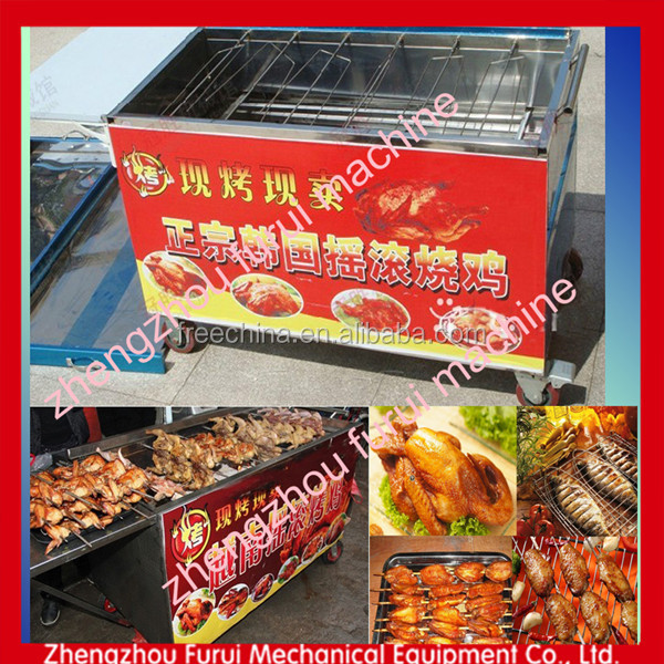 Best price chicken oven roaster/chicken roster/machine roasting chicken